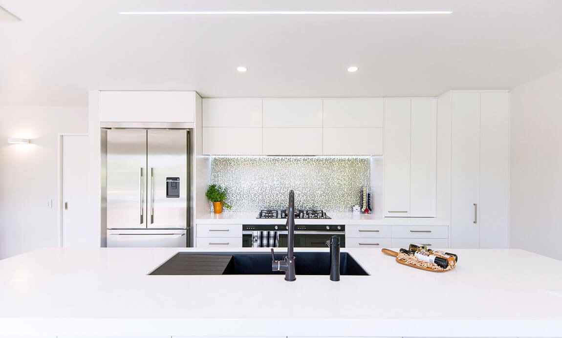 Kitchens by Wood Design based in Kerikeri with a showroom in Whangerei